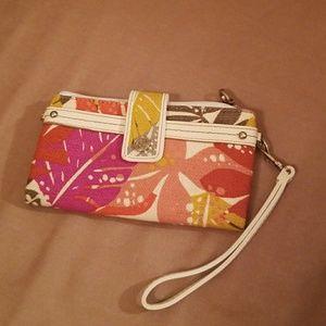 🆕️ Relic Wristlet/Wallet